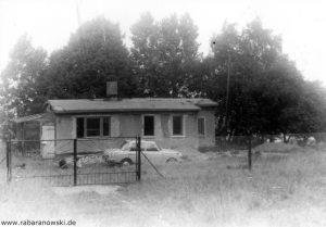 Hadmunitionshaus heeresmuna obergebra